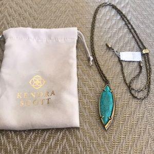 Gorgeous Kendra Scott necklace